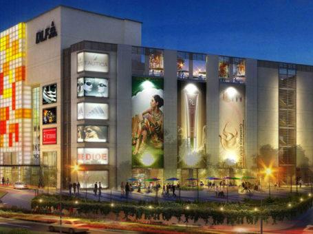 DLF Mall of India – Noida