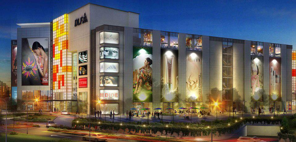 DLF Mall of India - Noida