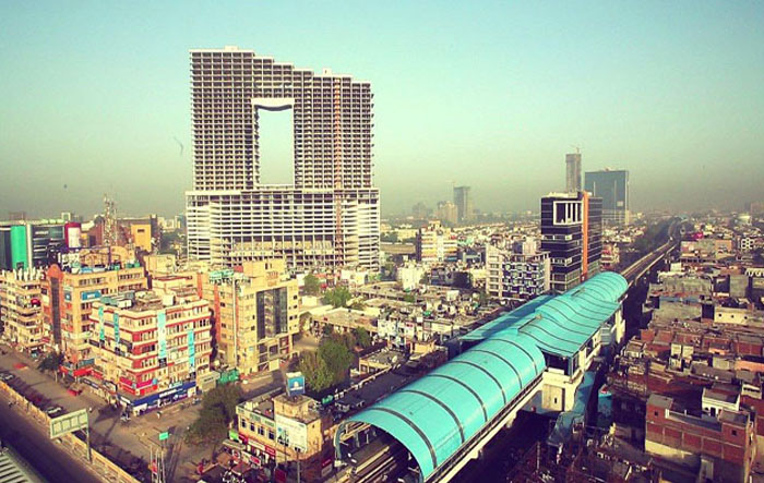 Introduction to Noida City - Living in Noida