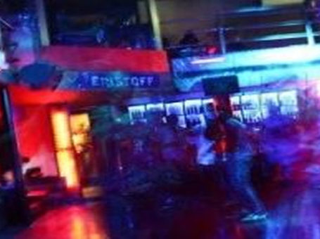 Reverb Noida – Club and Lounge