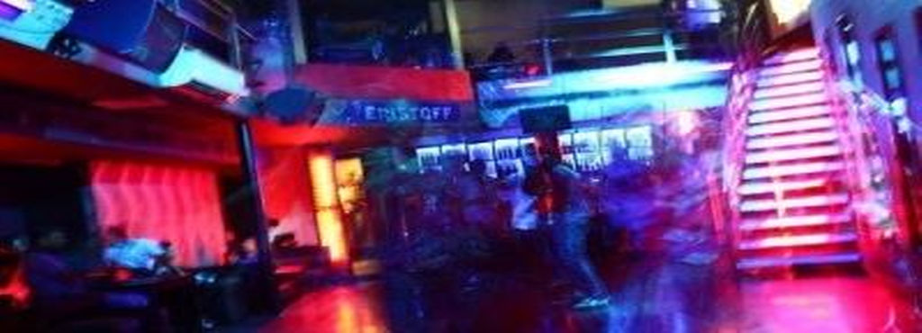 Reverb Noida - Club and Lounge