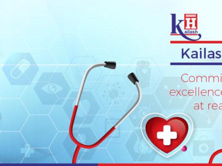 Kailash Hospital noida
