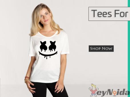 Dink Cart – Custom T-shirt Printing Online